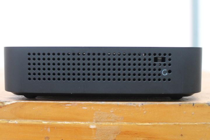 인텔 펜티엄 J5005 미니 PC 켄싱턴 잠금 장치