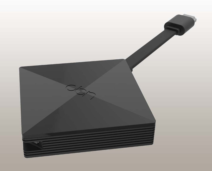 Realtek RTD1395 TV Box