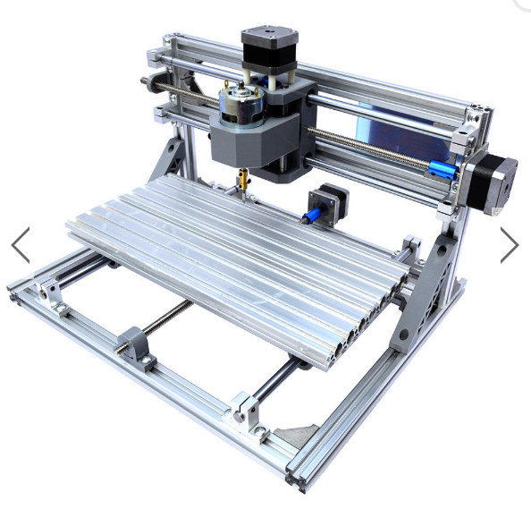 Sainsmart 3018 CNC Router Old version
