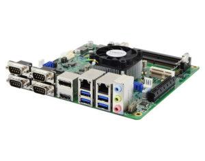 iBase MI988 Mini ITX Motherboard