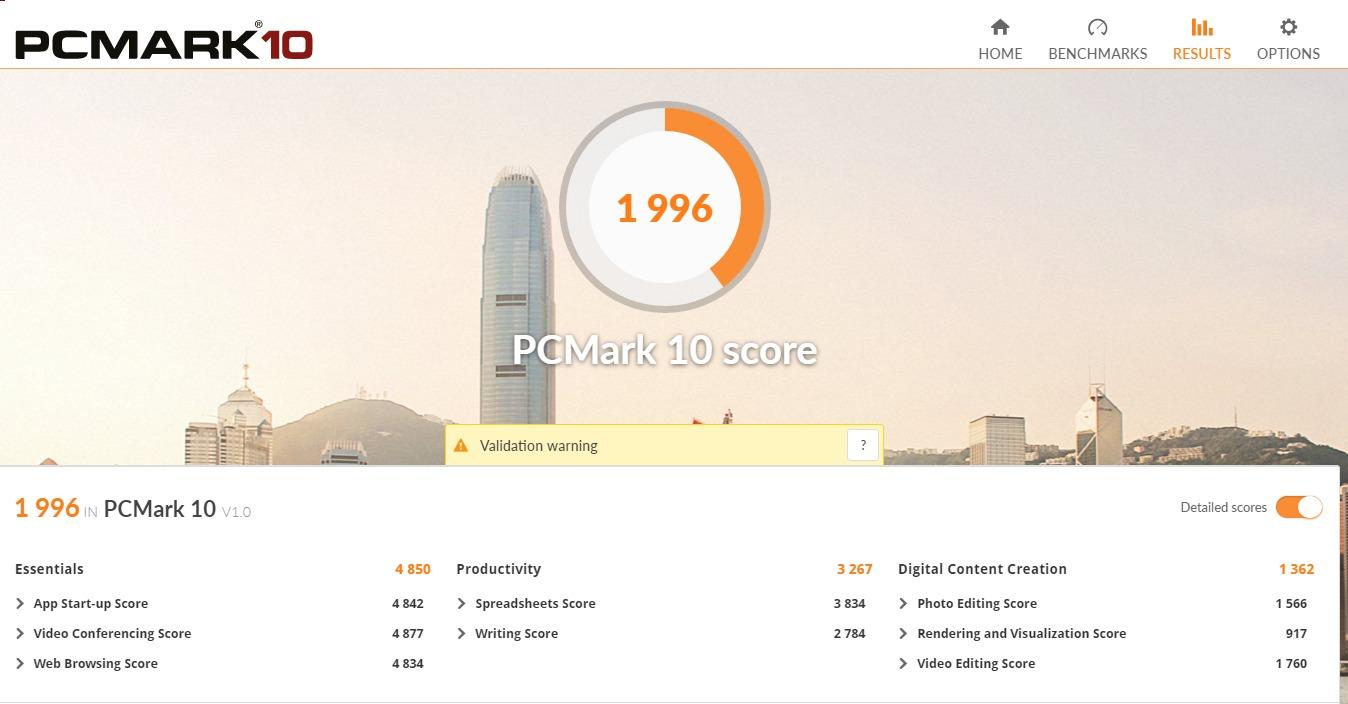 MINIX NEO J50C-4 Mini PC Review - Part 2: Windows 10 Pro