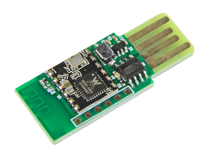 Air602 Development Board