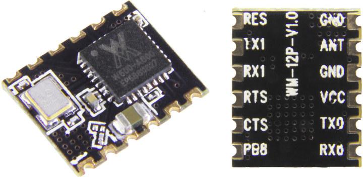 Air602 WiFi Module