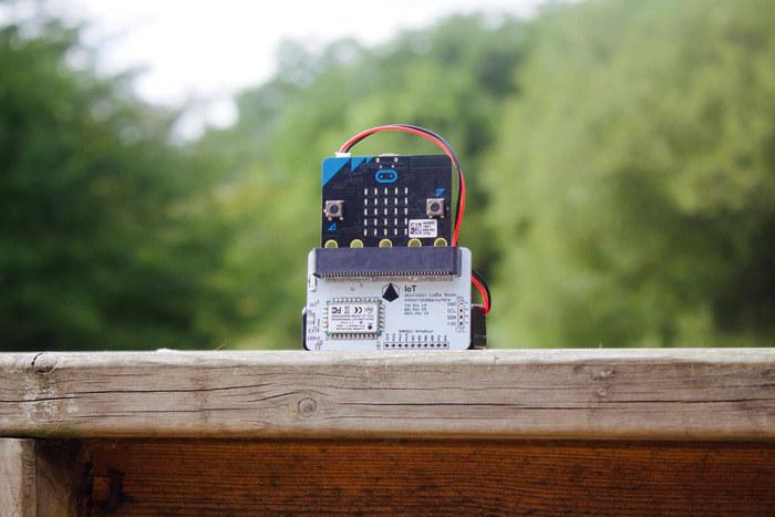 BBC-Micro-bit-LoRa-node
