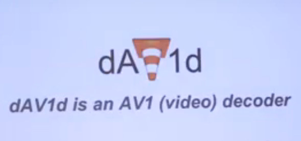 Dav1d Open Source AV1 Decoder Aims to be Fast and Lightweight