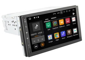 Rockchip PX30 Android 8.1 Car System