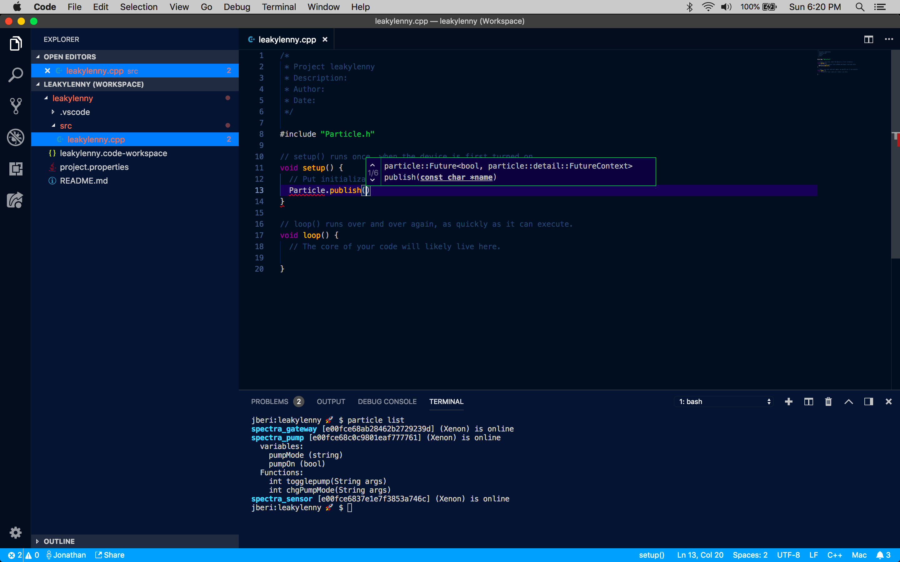 Particle Unveils Mesh SoMs and IoT Developer Tools