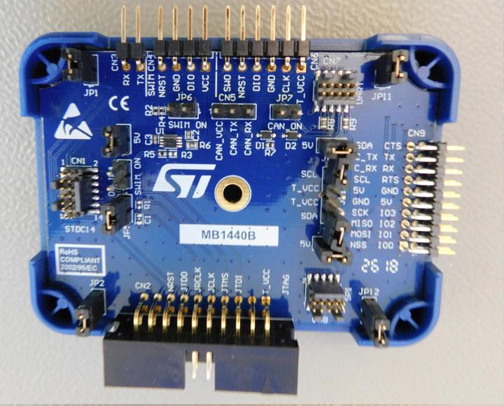 STLink V3 Board