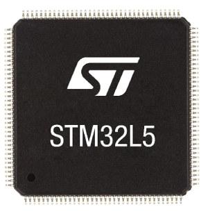 STM32L5