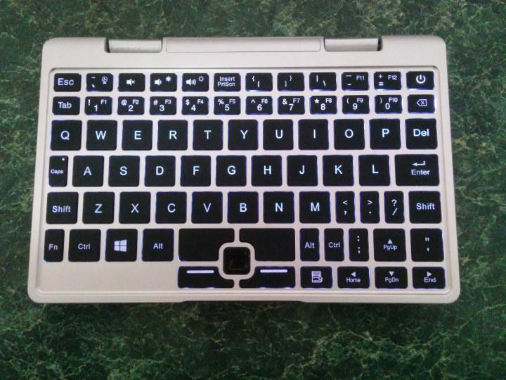 Topjoy Falcon keyboard