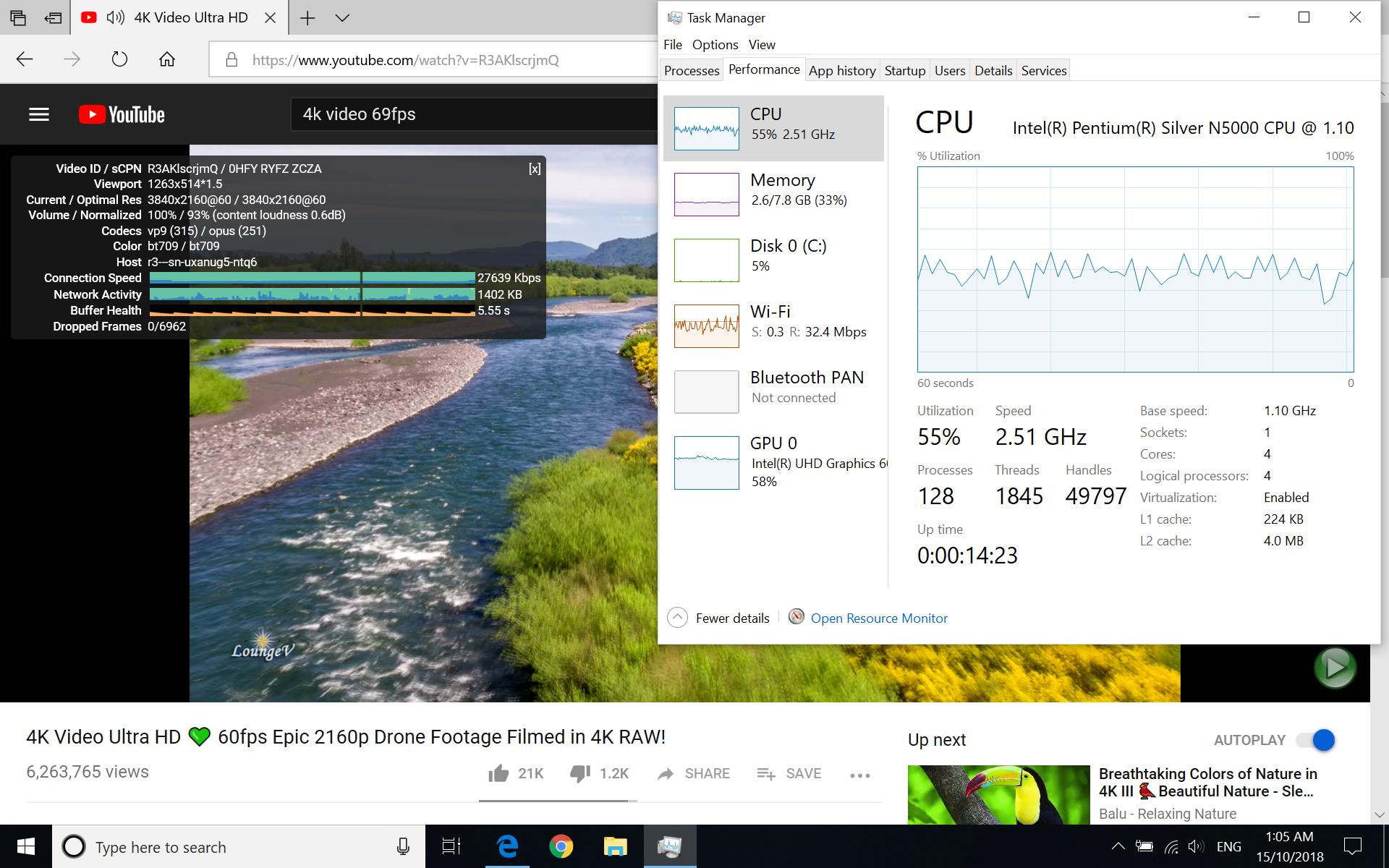 TopJoy Falcon Review - A Windows 10 Mini Laptop (Prototype)