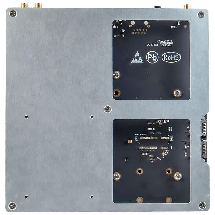 Intrinsyc HDK Cooling Plate
