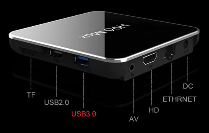 H96 Pro Plus Ota Update