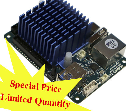 ODROID XU4 Black Friday