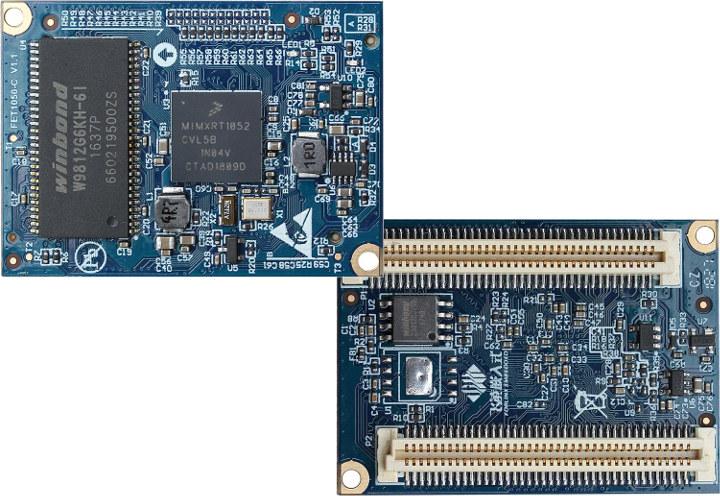 i.MX RT1502 SoM