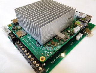 ATOMIC Pi Intel Atom x5 Board Goes for $34 and Up (Crowdfunding)