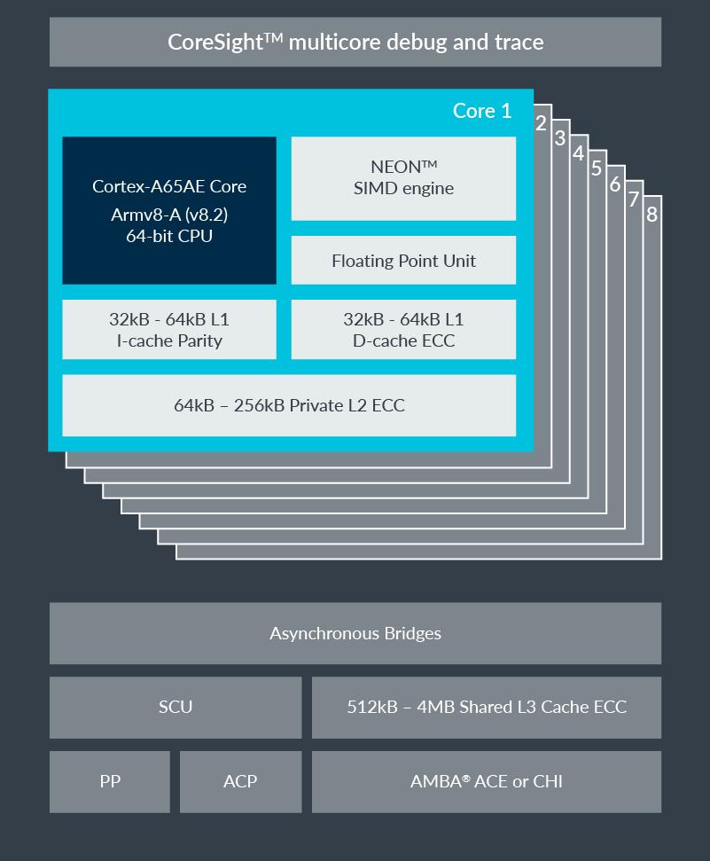 Cortex-A65AE