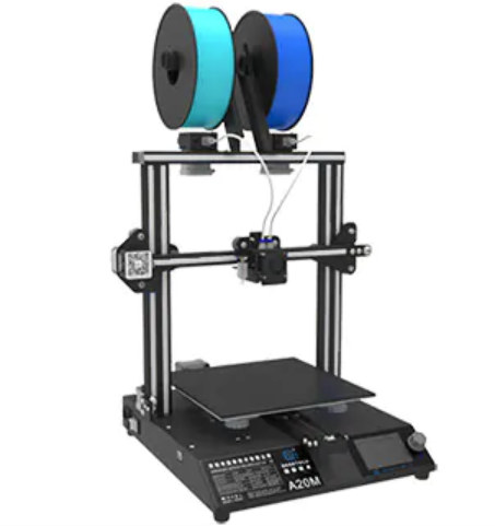 Geeetech A20M 3D Printer Review