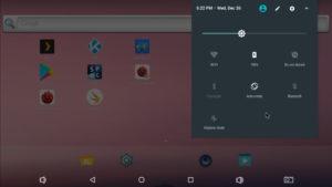 Khadas Edge Android 7.0