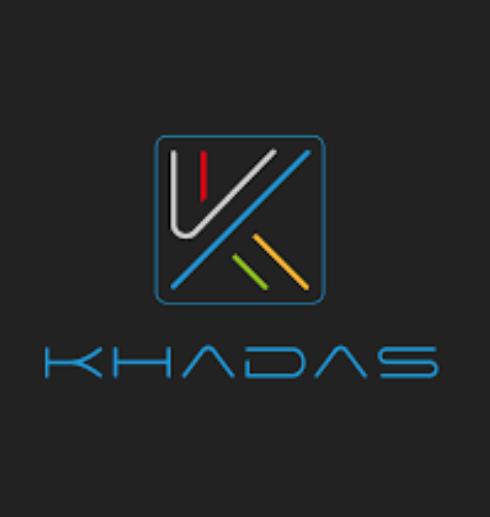 Khadas logo