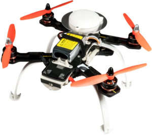 Qualcomm Flight Pro Development Kit