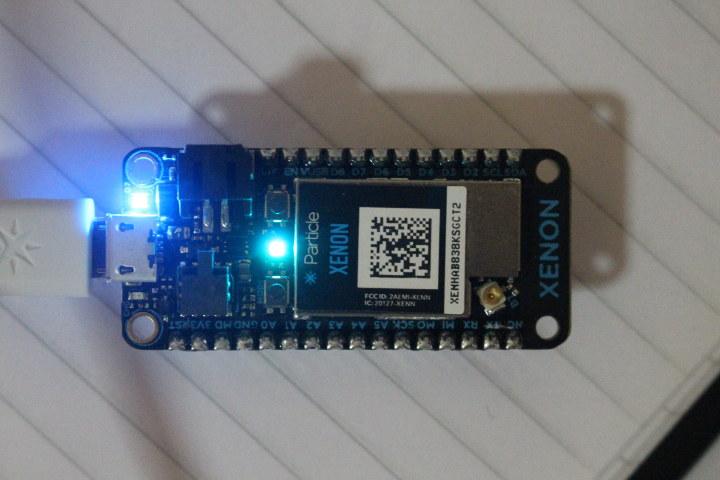 Xenon D7 LED