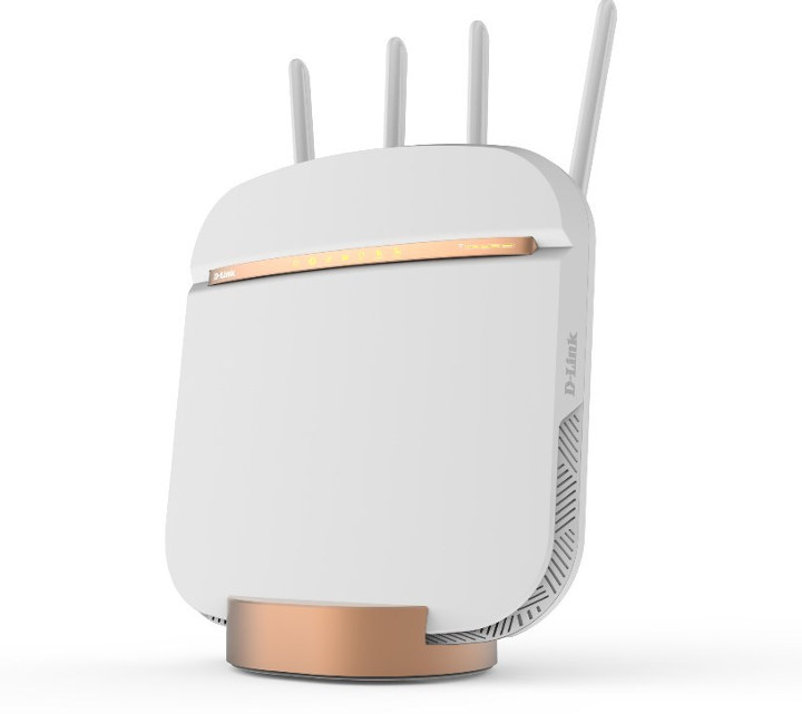 D-Link 5G NR Enhanced Gateway