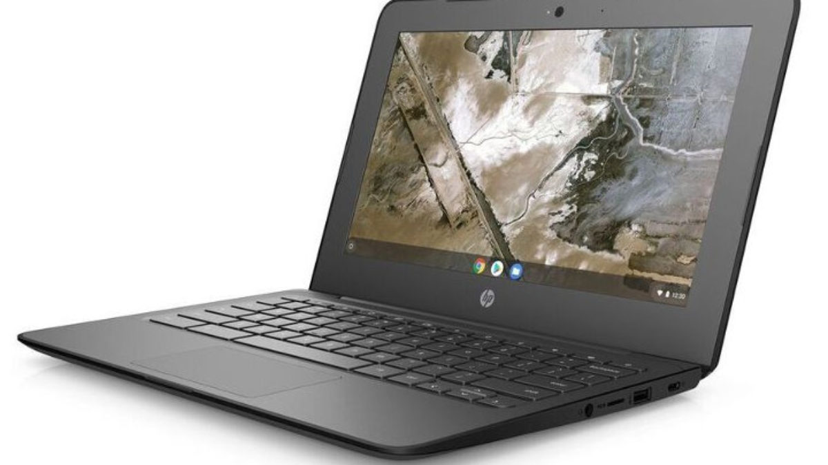Hp Chromebook 11a G6 Ee Is Powered By Amd A4 9120c 6w Processor