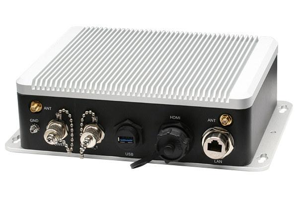 IP68 IoT Gateway