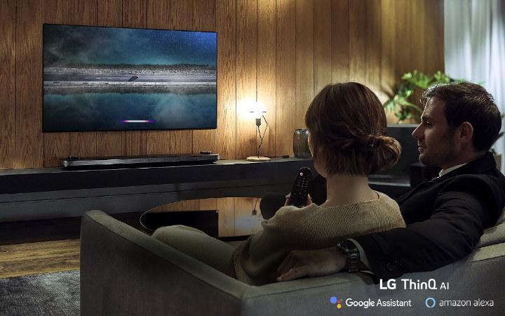 LG 8K TV HDMI 2.1
