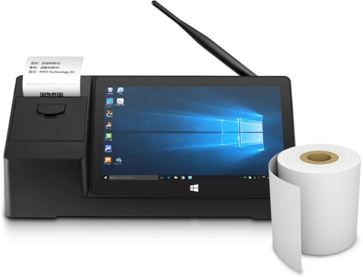 PIPO X3 POS Thermal Printer