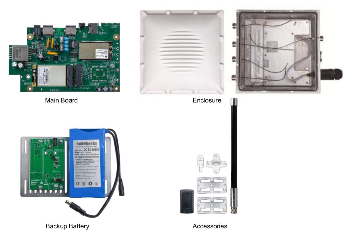 RAK Wireless Introduces DIY Cellular LoRa Gateways, Raspberry Pi