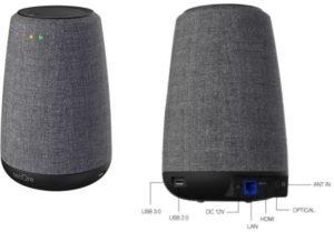 SEI 520 Android TV Smart Speaker