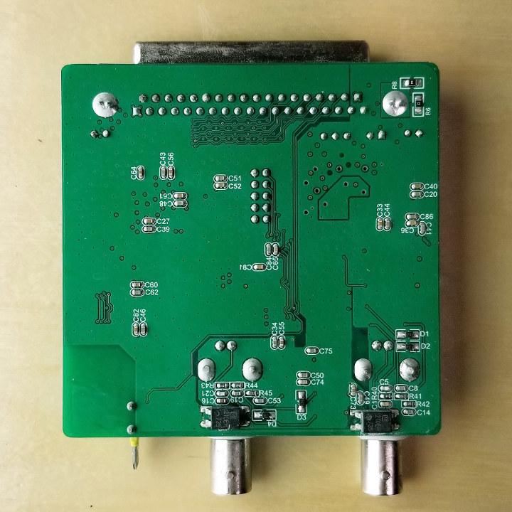 Sainsmart DS802 Board