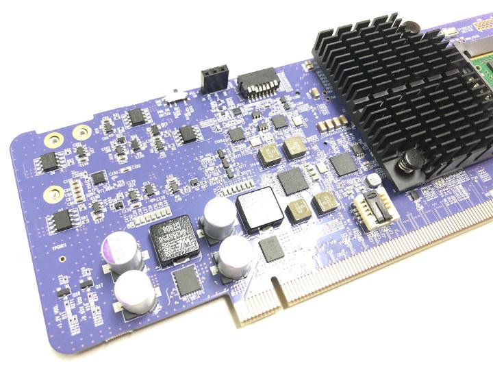 V-Raptor SC2A11 Server