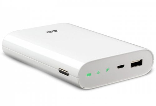 ZMI MF855 4G Router Power Bank