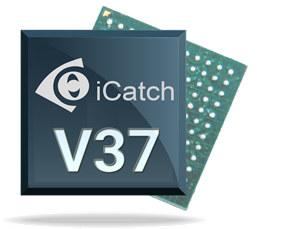 iCatch V37