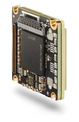 Allied Vision Alvium Camera Module