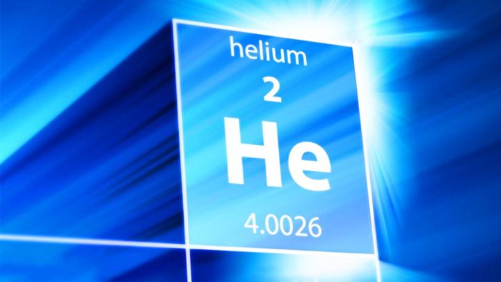 Arm Helium