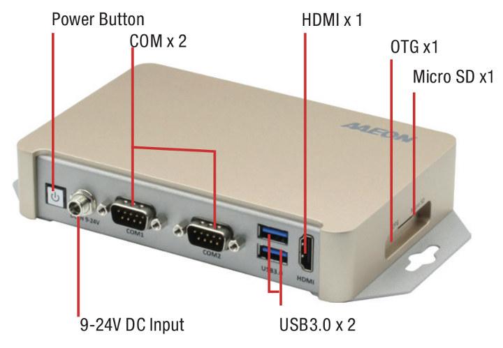 BOXER-8120AI