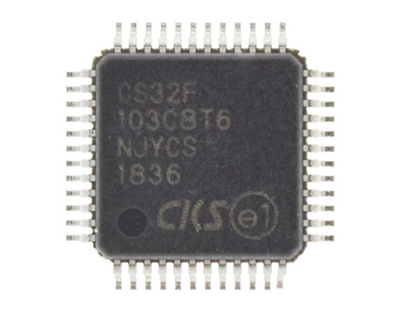 CS32 MCU Clone of STM32 Makes it into Bluepill Board