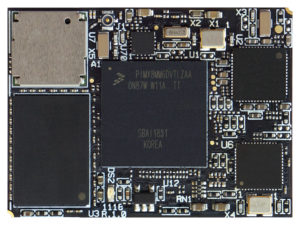 Compulab i.MX 8M Mini SoM