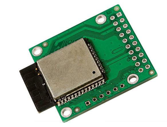 ESP32 industrial board