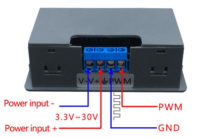 PWM Signal Generator