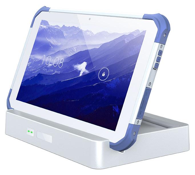RK3399 Rugged Tablet Docking Station