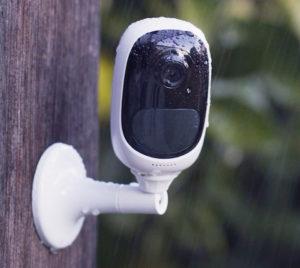 Reolink Argus 2 Security IP Cam