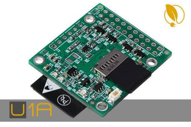 SBC-U1A Industrial ESP32 Board