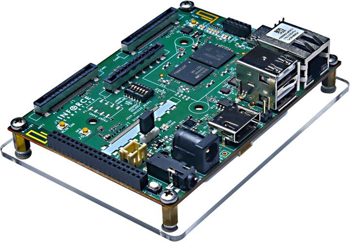Snapdragon 660 SBC