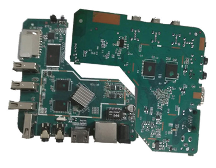 Spare TV Box board