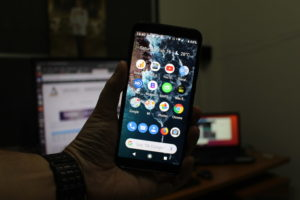 Mi A2 Review Android 9.0